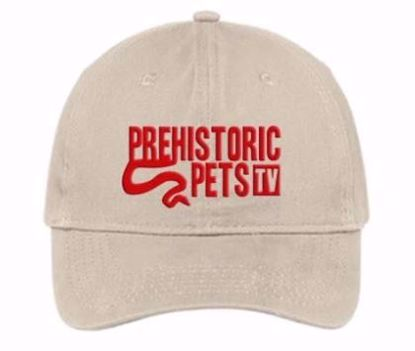 Prehistoric Pets TV Hat